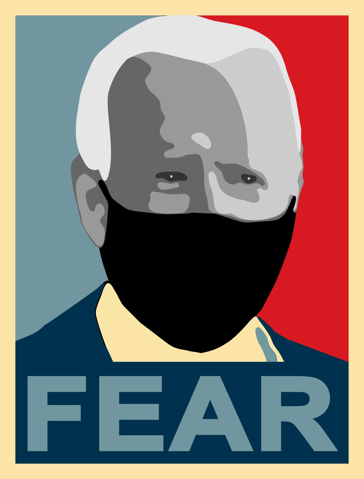Biden 2020 Poster