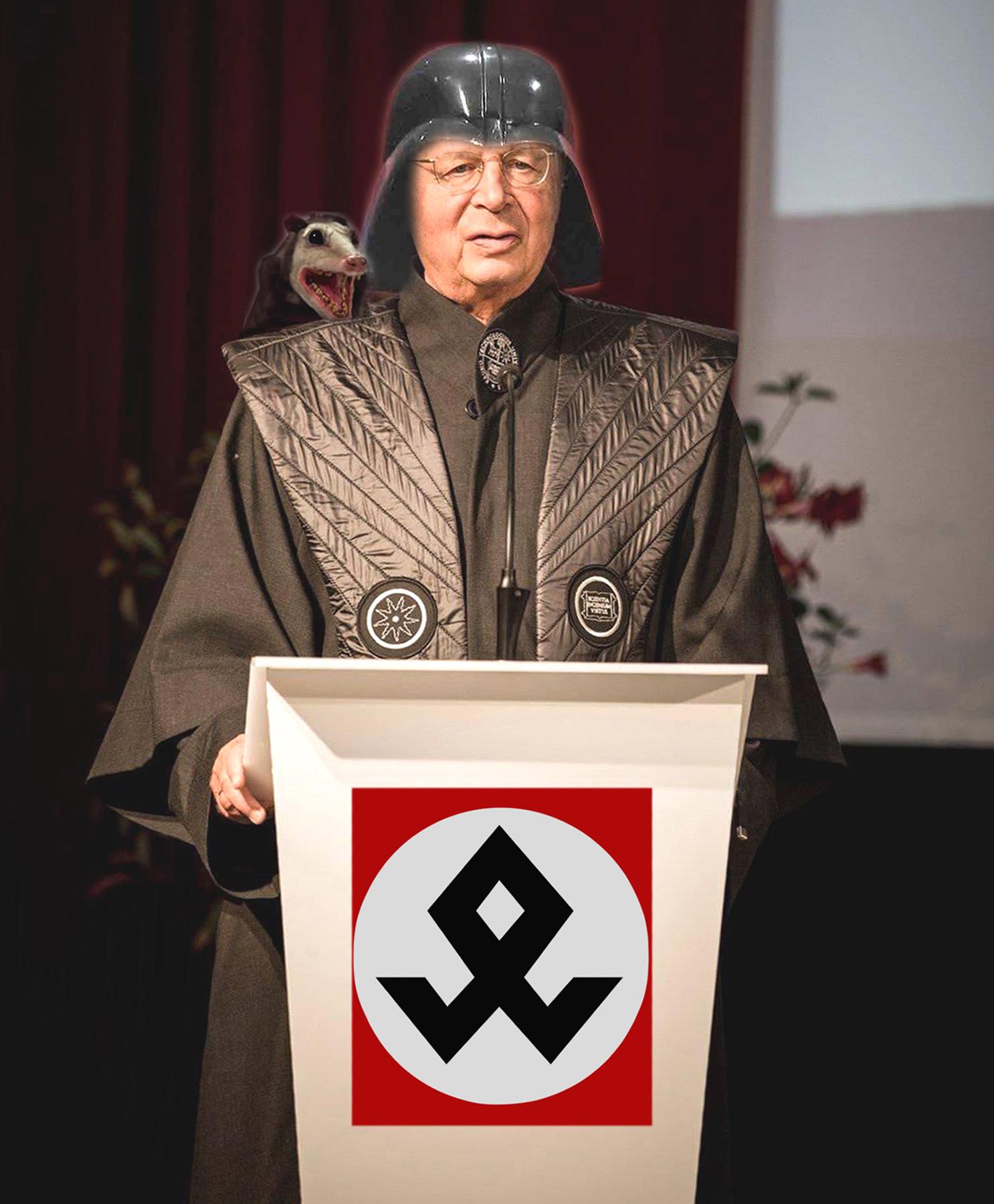Klaus Swab