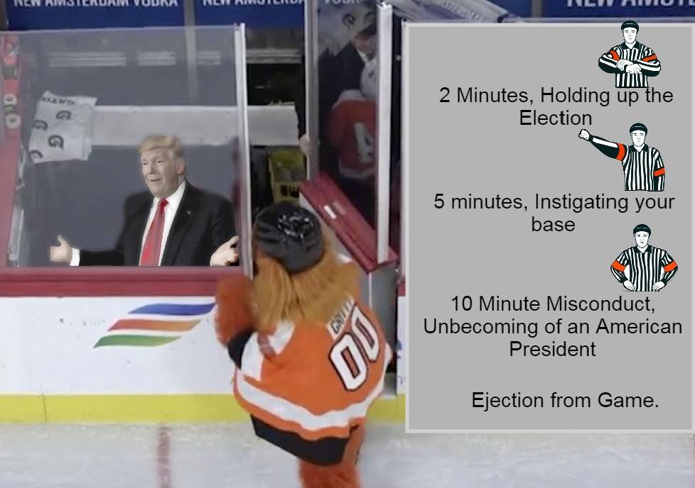 Trump Penalty