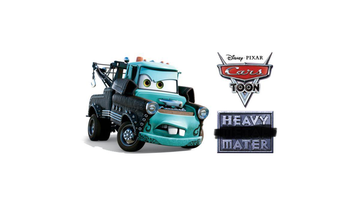 Heavy mater